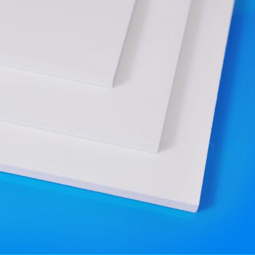 Plastic Sheets