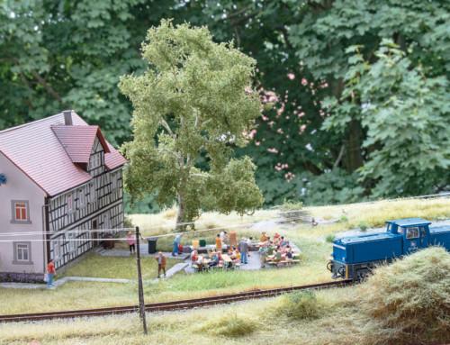 Zum Dorfkrug – Steinbach geht weiter